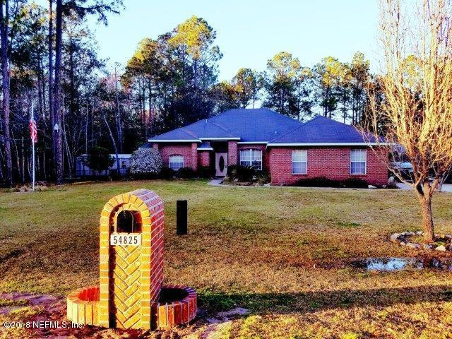 54825 Spring Lake Dr, Callahan, FL 32011 (MLS #919742) :: EXIT Real Estate Gallery