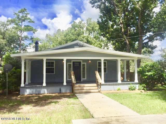 2050 Lake Shore Blvd, Jacksonville, FL 32210 (MLS #920008) :: EXIT Real Estate Gallery