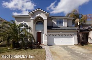 3868 Westridge Dr, Orange Park, FL 32065 (MLS #920084) :: EXIT Real Estate Gallery
