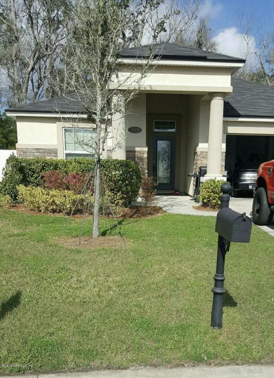 15829 Rachel Creek Dr, Jacksonville, FL 32218 (MLS #920611) :: EXIT Real Estate Gallery