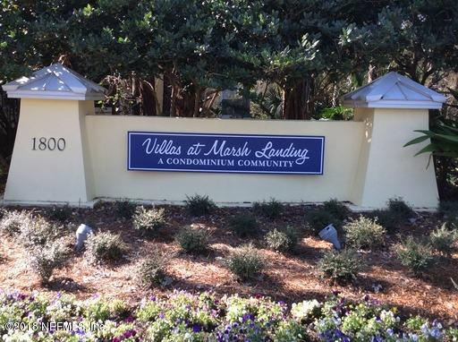 1800 The Greens Way #406, Jacksonville, FL 32250 (MLS #921179) :: EXIT Real Estate Gallery