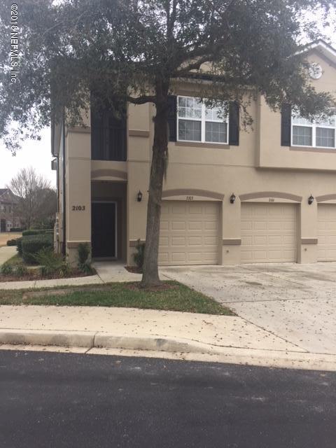 12301 Kernan Forest Blvd #2103, Jacksonville, FL 32225 (MLS #921211) :: EXIT Real Estate Gallery