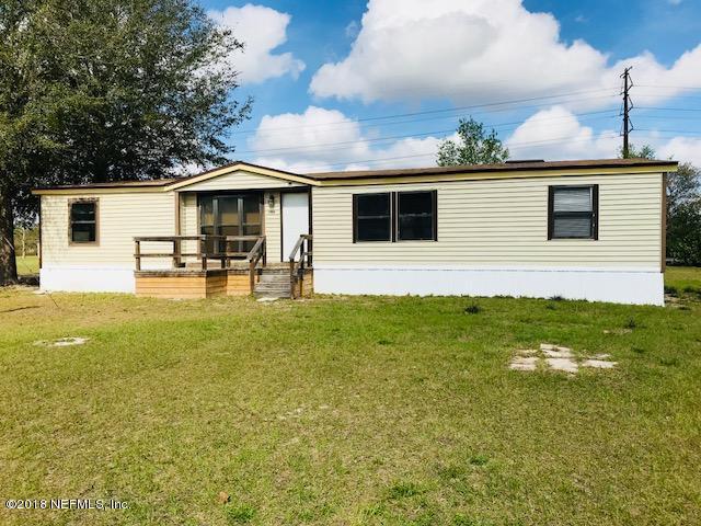 1684 Eagle Nest Ln, Middleburg, FL 32068 (MLS #921798) :: EXIT Real Estate Gallery