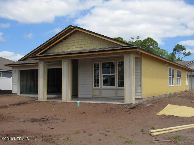 133 Pullman Cir, St Augustine, FL 32084 (MLS #922991) :: The Hanley Home Team