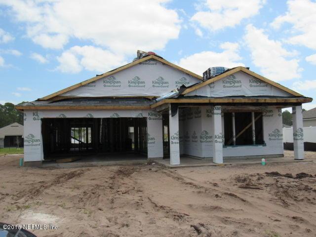 219 Pullman Cir, St Augustine, FL 32084 (MLS #922993) :: The Hanley Home Team