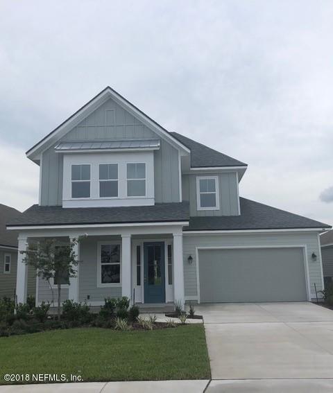190 Seabrook Dr, Ponte Vedra, FL 32081 (MLS #923236) :: EXIT Real Estate Gallery