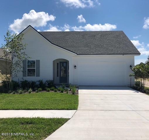 199 Seabrook Dr, Ponte Vedra, FL 32081 (MLS #923255) :: EXIT Real Estate Gallery