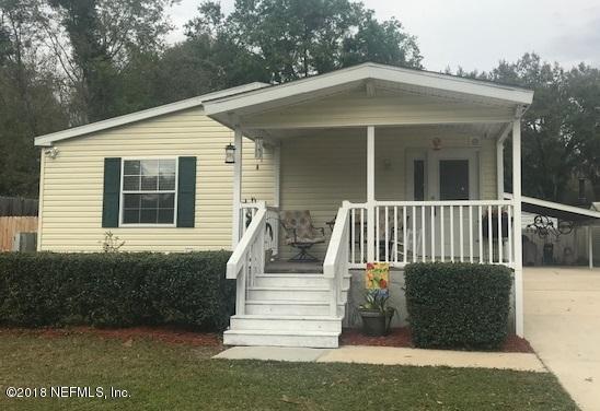 408 Treaty Oak Ln, St Augustine, FL 32092 (MLS #923701) :: EXIT Real Estate Gallery