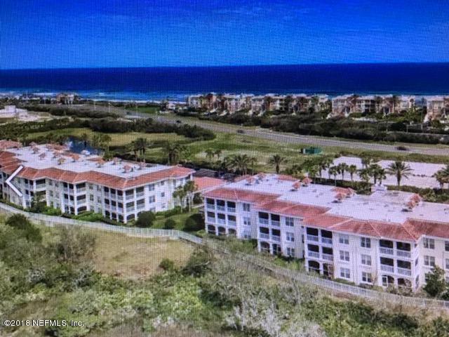 415 N Ocean Grande Dr #302, Ponte Vedra Beach, FL 32082 (MLS #923858) :: RE/MAX WaterMarke