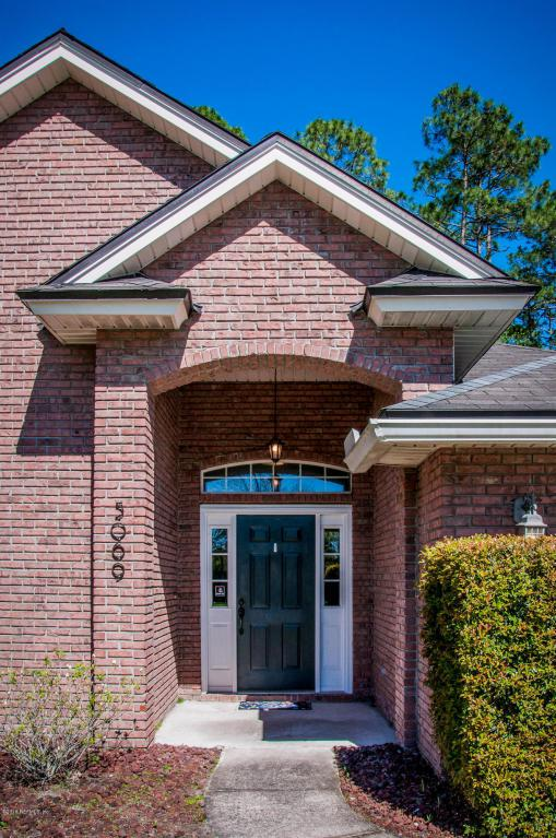 5069 Liberty Creek Dr, Jacksonville, FL 32258 (MLS #924155) :: EXIT Real Estate Gallery