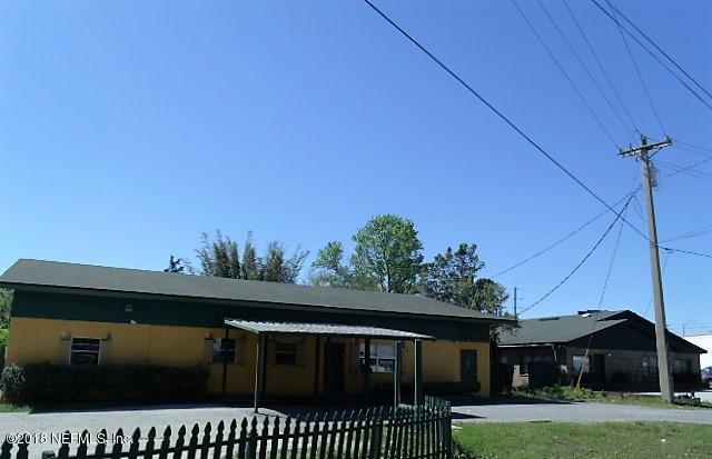 110 Parkwood Dr, Orange Park, FL 32073 (MLS #924947) :: EXIT Real Estate Gallery