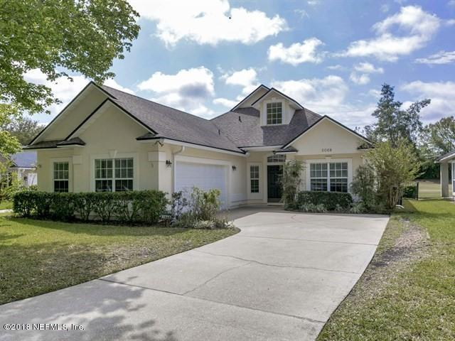 3068 Santee Pl, Jacksonville, FL 32259 (MLS #926907) :: Green Palm Realty & Property Management