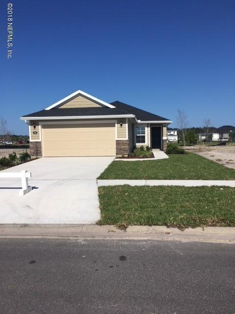 182 Bluejack Ln, St Augustine, FL 32095 (MLS #926939) :: St. Augustine Realty