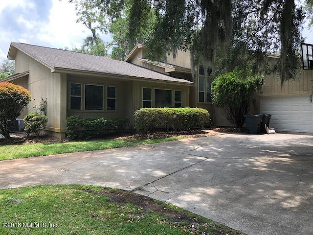 1438 Philips Manor Rd, Fernandina Beach, FL 32034 (MLS #927207) :: EXIT Real Estate Gallery