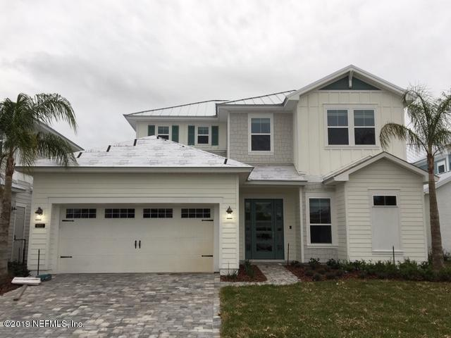 121 Caribbean Pl, St Johns, FL 32259 (MLS #928372) :: EXIT Real Estate Gallery