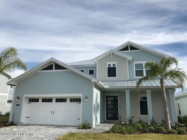 122 Caribbean Pl, St Johns, FL 32259 (MLS #928379) :: EXIT Real Estate Gallery