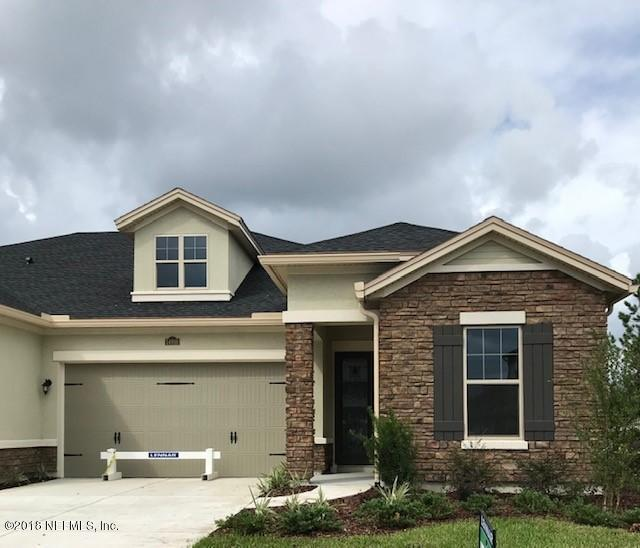 14904 Venosa Cir, Jacksonville, FL 32258 (MLS #928642) :: EXIT Real Estate Gallery