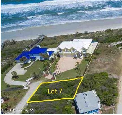 21 Milliken Ln, St Augustine, FL 32080 (MLS #928668) :: The Hanley Home Team