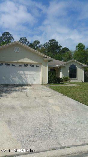 8280 Rocky Creek Dr, Jacksonville, FL 32244 (MLS #929428) :: The Hanley Home Team