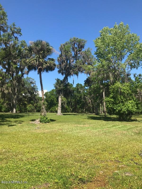 119 William Bartram Dr, Crescent City, FL 32112 (MLS #929600) :: Memory Hopkins Real Estate