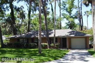101 Citrus Ln, Ponte Vedra Beach, FL 32082 (MLS #930032) :: RE/MAX WaterMarke