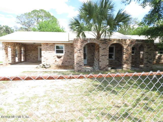 132 Esperanza Grove Rd, East Palatka, FL 32131 (MLS #930205) :: Florida Homes Realty & Mortgage