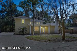 4423 Kelnepa Dr, Jacksonville, FL 32207 (MLS #931353) :: EXIT Real Estate Gallery