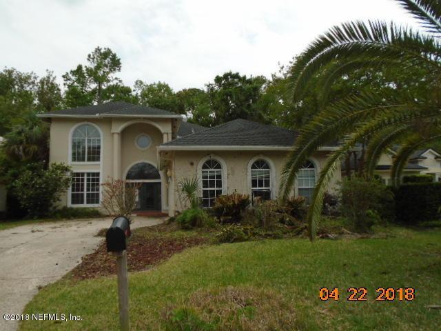 145 Deer Lake Dr, Ponte Vedra Beach, FL 32082 (MLS #931530) :: St. Augustine Realty