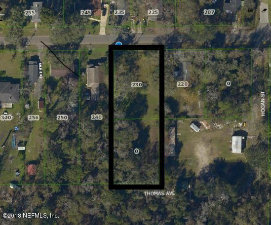 230 Franklin Ave, Jacksonville, FL 32218 (MLS #931629) :: EXIT Real Estate Gallery