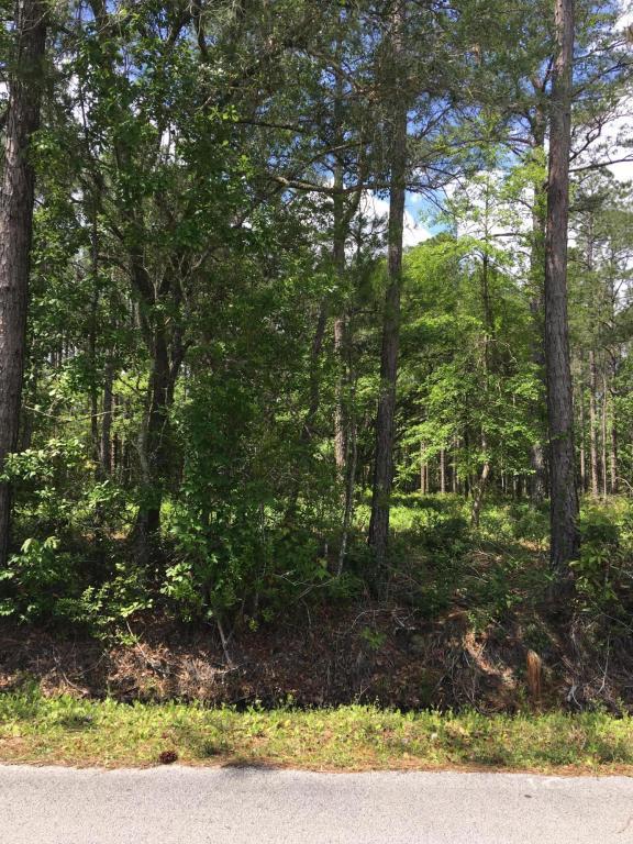 0 Lee Rd, Jacksonville, FL 32259 (MLS #932450) :: Memory Hopkins Real Estate