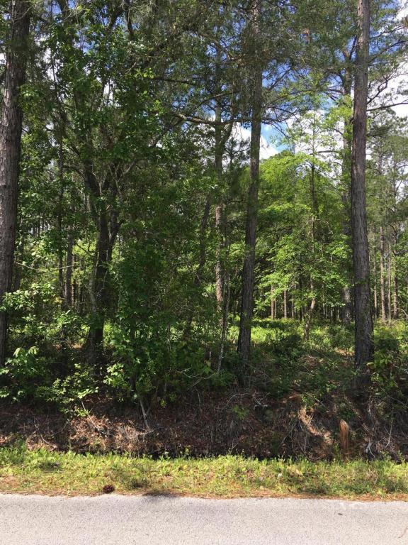0 Lee Rd, Jacksonville, FL 32259 (MLS #932526) :: Memory Hopkins Real Estate