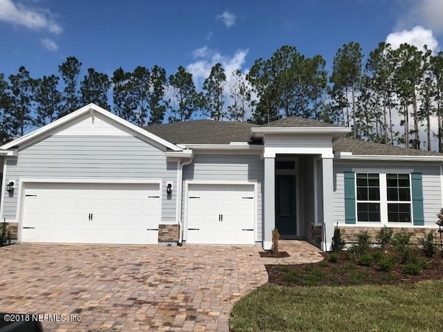 10702 Michael Edward Ct, Jacksonville, FL 32257 (MLS #932713) :: EXIT Real Estate Gallery