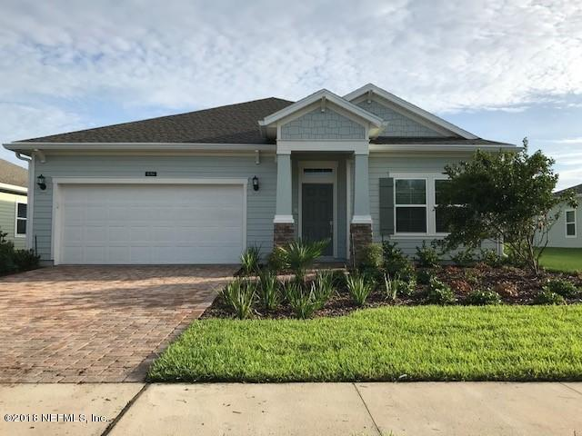 2369 Reese Way, Jacksonville, FL 32246 (MLS #933868) :: EXIT Real Estate Gallery