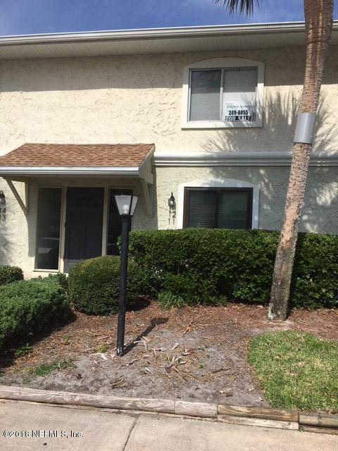 14750 Beach Blvd #12, Jacksonville, FL 32250 (MLS #934065) :: EXIT Real Estate Gallery