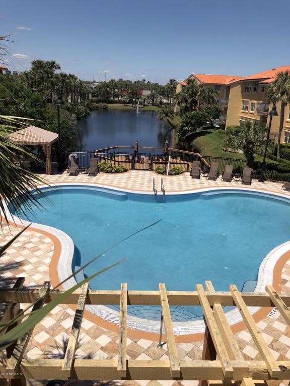 109 25TH Ave S O-33, Jacksonville Beach, FL 32250 (MLS #934202) :: Pepine Realty