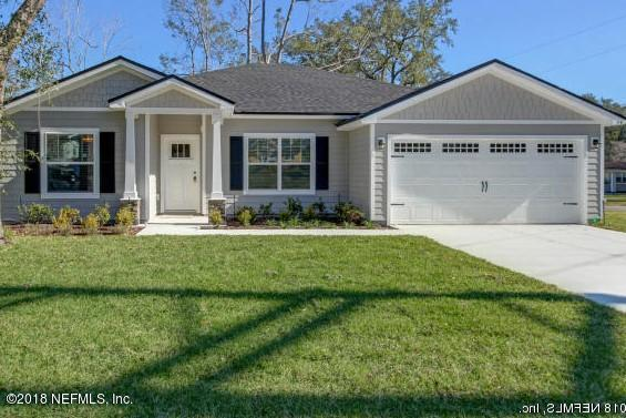 2384 Peach Dr, Jacksonville, FL 32246 (MLS #934491) :: St. Augustine Realty