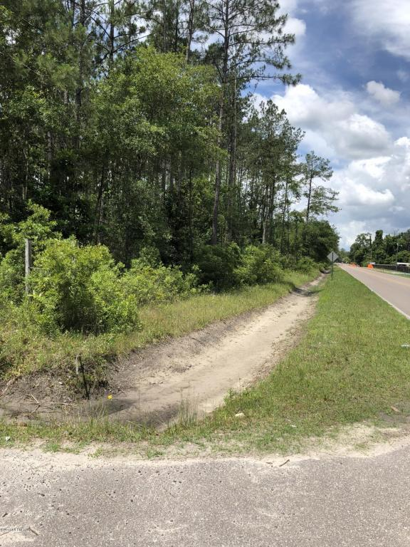 0 Woodlawn Rd, Macclenny, FL 32063 (MLS #934504) :: The Hanley Home Team