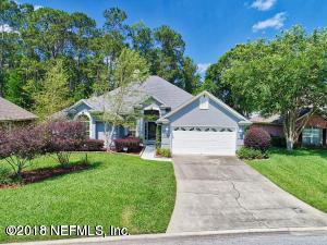 10363 N Heather Glen Dr, Jacksonville, FL 32256 (MLS #934570) :: The Hanley Home Team