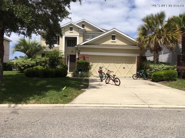 3931 Highgate Ct, Jacksonville, FL 32216 (MLS #934989) :: St. Augustine Realty