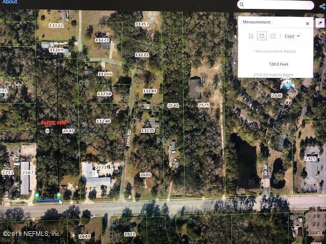 0 Dunn Ave, Jacksonville, FL 32218 (MLS #935125) :: 97Park