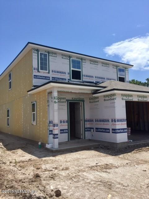 378 Ashby Landing Way, St Augustine, FL 32086 (MLS #935319) :: EXIT Real Estate Gallery