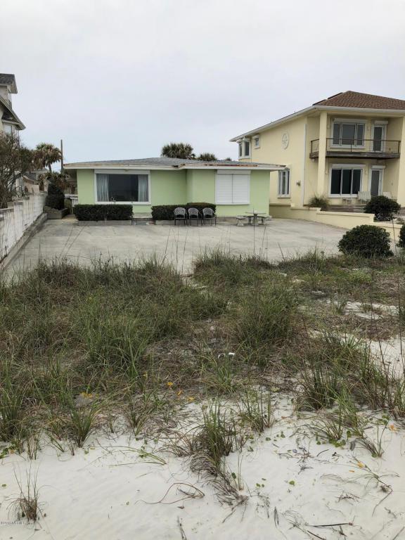 3211 Ocean Dr S, Jacksonville Beach, FL 32250 (MLS #935526) :: The Hanley Home Team