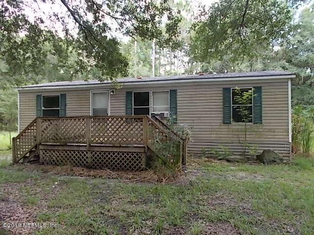 4855 Irving St, Hastings, FL 32145 (MLS #936738) :: The Hanley Home Team