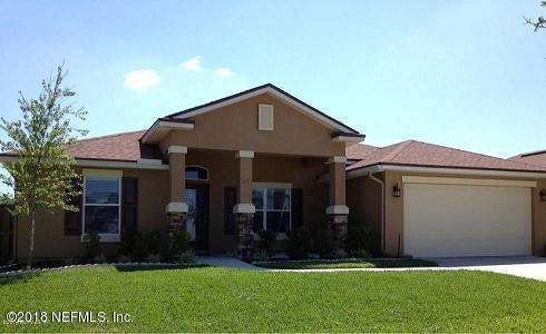 256 Deerfield Meadows Cir, St Augustine, FL 32086 (MLS #936746) :: EXIT Real Estate Gallery