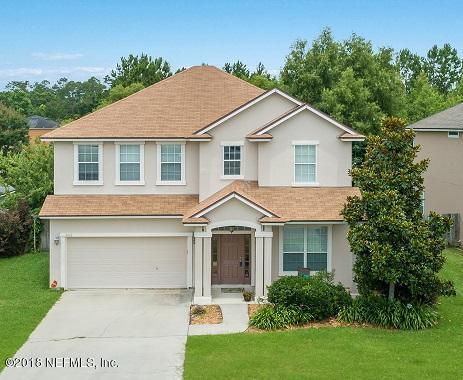 2062 Creekmont Dr, Middleburg, FL 32068 (MLS #937216) :: EXIT Real Estate Gallery