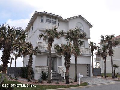 9 Ocean Dune Cir, Palm Coast, FL 32137 (MLS #937226) :: Sieva Realty