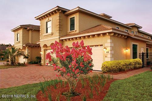 123 Laterra Links Cir #101, St Augustine, FL 32092 (MLS #937536) :: Pepine Realty