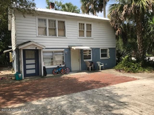 1509 Twigg St #1, Palatka, FL 32177 (MLS #937540) :: The Hanley Home Team