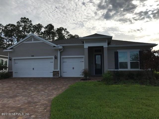 248 Coco Point, St Augustine, FL 32092 (MLS #937543) :: EXIT Real Estate Gallery