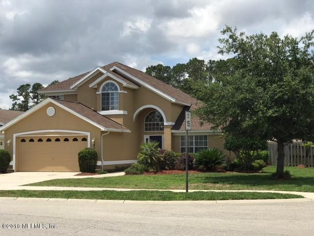 1410 Woodland View Dr, Fleming Island, FL 32003 (MLS #938253) :: EXIT Real Estate Gallery
